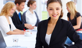 Recrutamento e Seleção de Pessoa